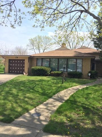 6841 N Keystone Ave, Lincolnwood, IL