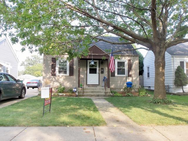 324 S May St, Joliet, IL