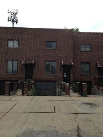 9511 S Racine Ave, Chicago, IL