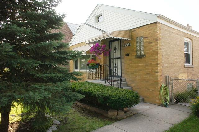 6908 W Farragut Ave, Chicago, IL