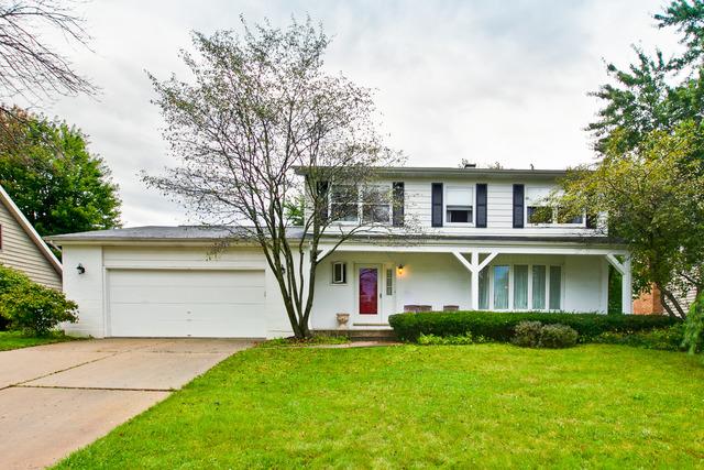 1759 Cedar Glen Dr, Libertyville, IL