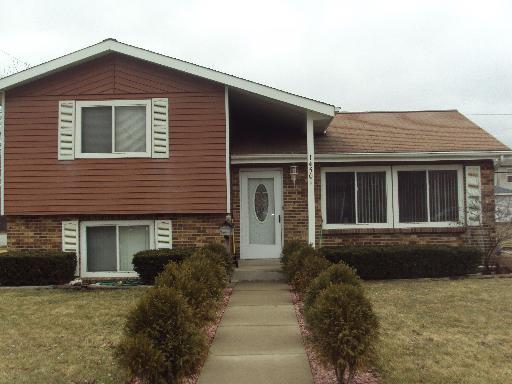 14501 S Albany Ave, Posen, IL