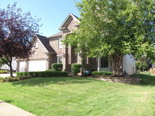 26316 Whispering Woods Ct, Plainfield, IL
