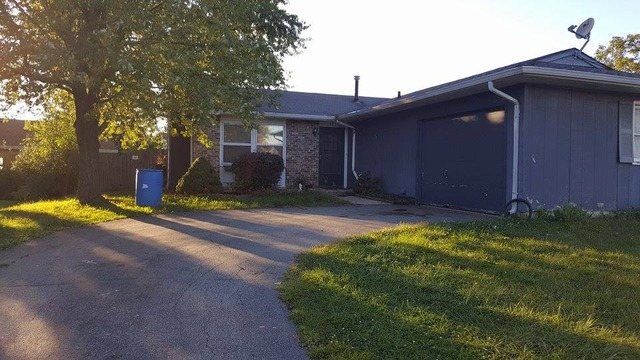 14 Opal Ave, Glendale Heights, IL