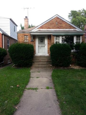 14225 S Eggleston Ave, Riverdale, IL