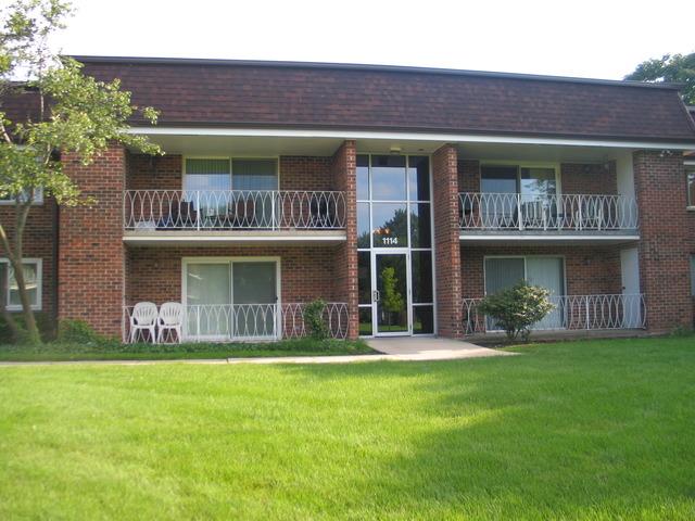 1114 S Springinsguth Rd #APT 1C, Schaumburg, IL