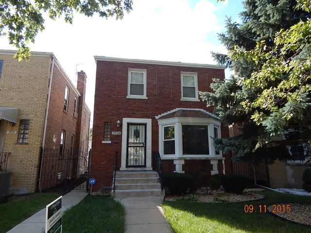 7924 S Campbell Ave, Chicago, IL