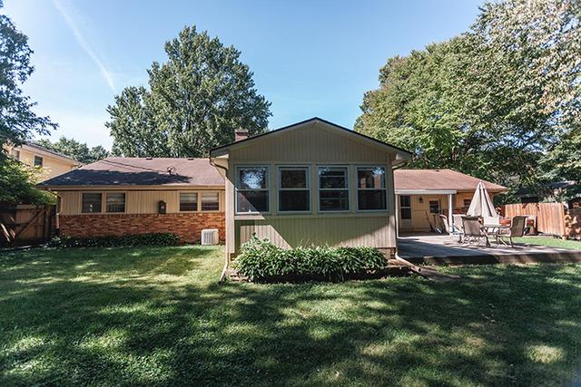 2205 Taliesen Ln, Rockford, IL