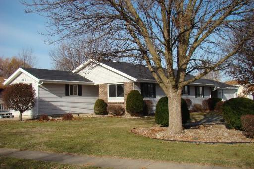 1385 Potomac Pl, Bourbonnais, IL