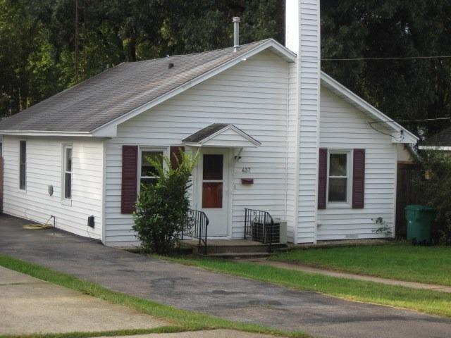 437 Fulton St, Wilmington, IL