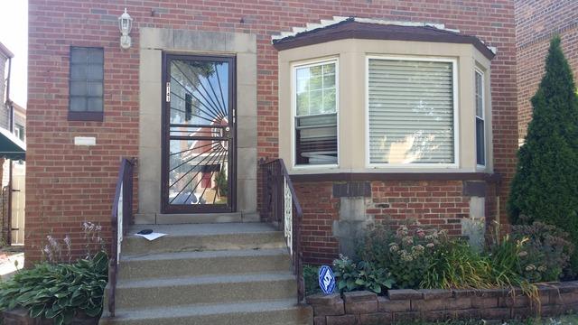 8141 S Artesian Ave, Chicago, IL