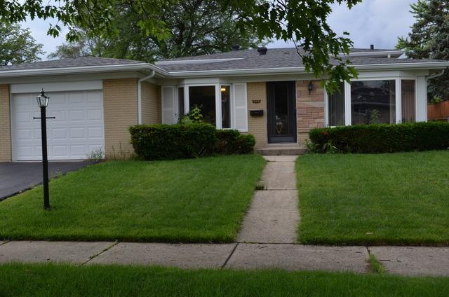 9408 Overhill Ave, Morton Grove, IL