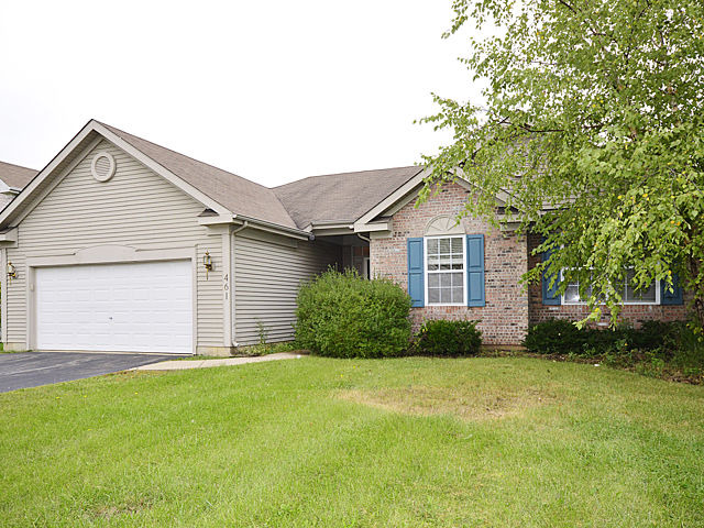 461 Lake Plumleigh Way, Algonquin, IL