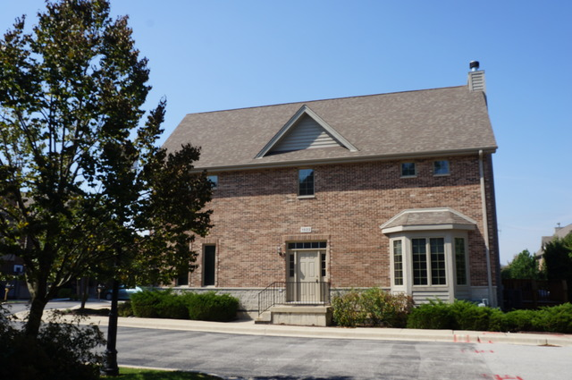 1522 Stonegate Mnr #APT 1522, Mount Prospect, IL