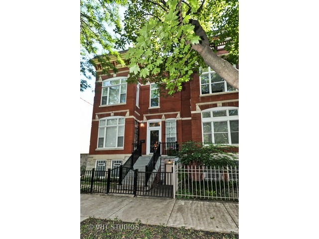 707 S Claremont Ave, Chicago, IL
