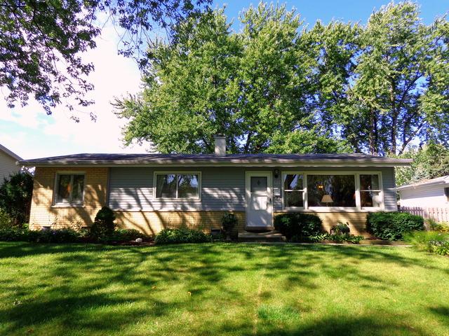 606 N Wilshire Dr, Mount Prospect, IL