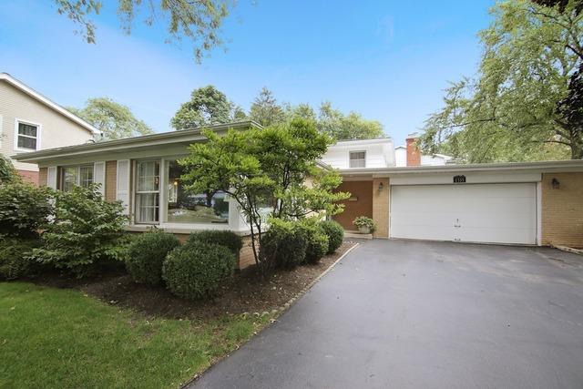 1335 Bonnie Glen Ln, Glenview, IL