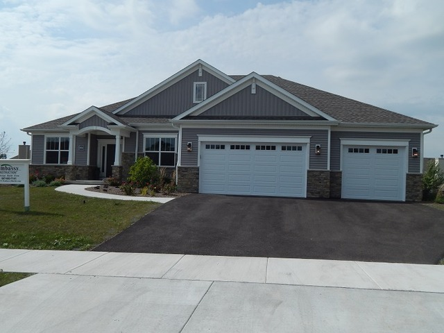 Lot 113 James Drive, Hampshire, IL
