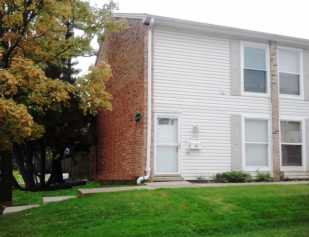 1926 Huntington Blvd, Hoffman Estates, IL