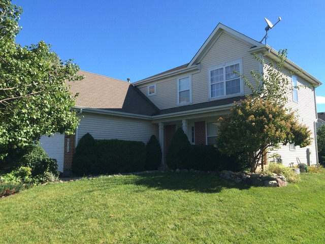 471 Winding Canyon Way, Algonquin, IL