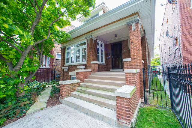 6238 S Campbell Ave, Chicago, IL