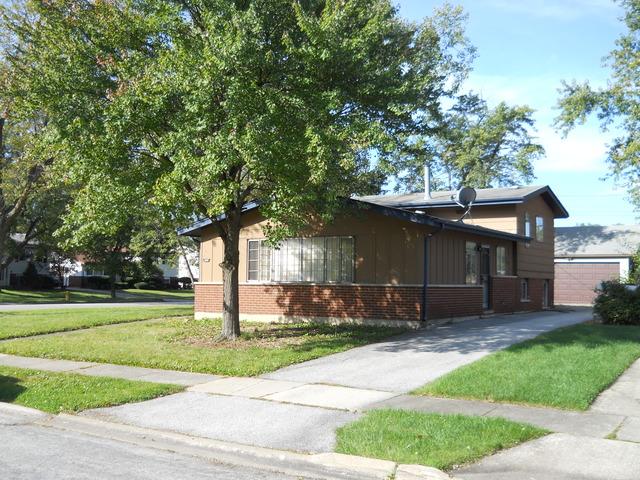 300 Douglas St, Park Forest, IL