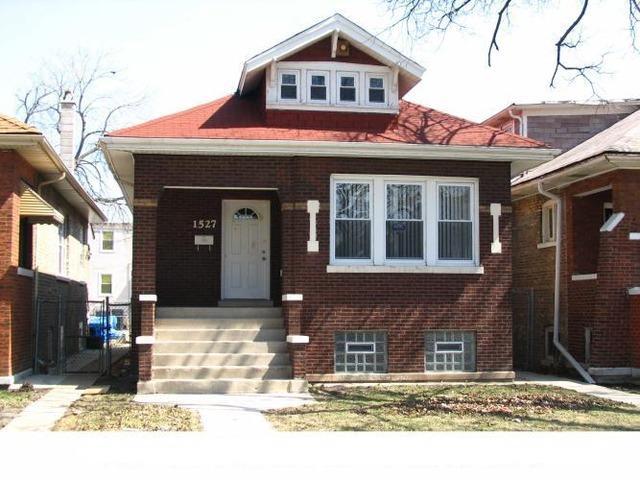 1527 N Mason Ave, Chicago, IL