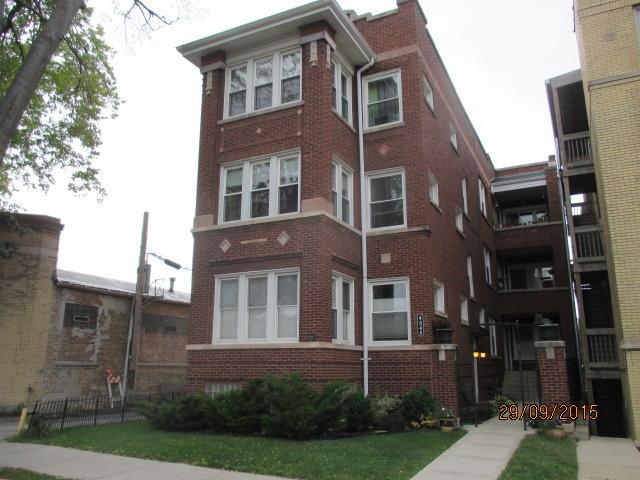 4848 W Belle Plaine #APT 1f, Chicago, IL