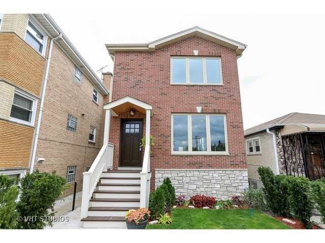 6809 W Montrose Ave, Harwood Heights, IL