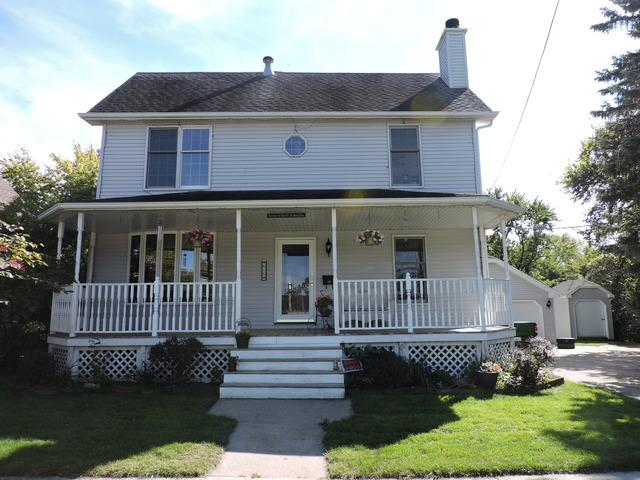 515 W Jefferson St, Morris IL 60450