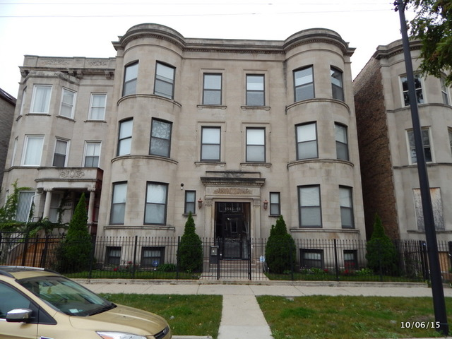 4548 S Indiana Ave #APT 3s, Chicago, IL