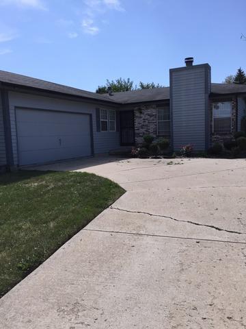 5733 Woodgate Dr, Matteson, IL