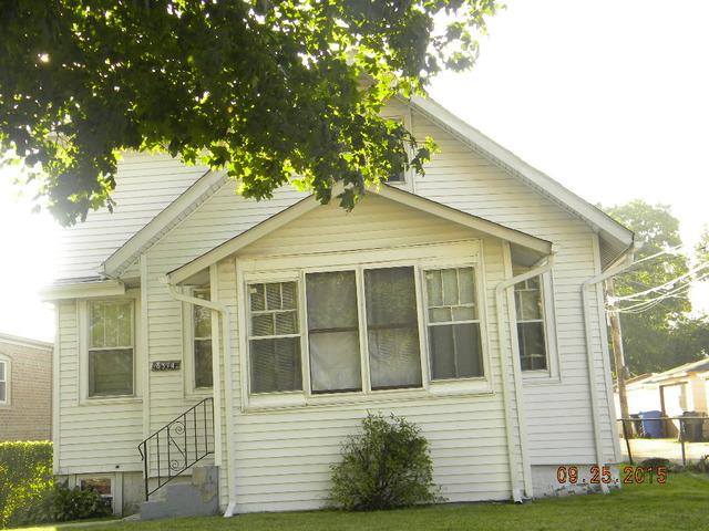 8314 S Blackstone Ave, Chicago, IL