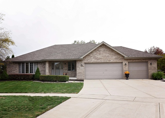 22268 Clary Sage Dr, Frankfort, IL
