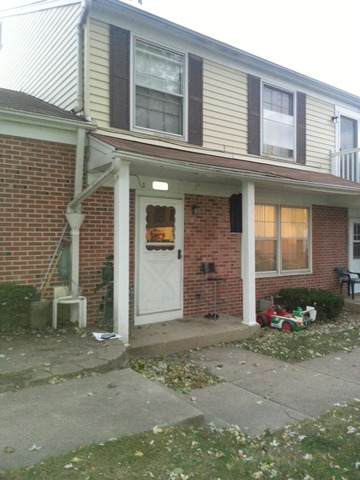 495 Sidney Ave #APT c, Glendale Heights, IL
