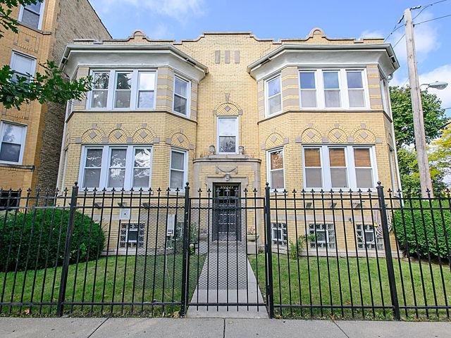 3724 W Wilson Ave #APT 1w, Chicago, IL