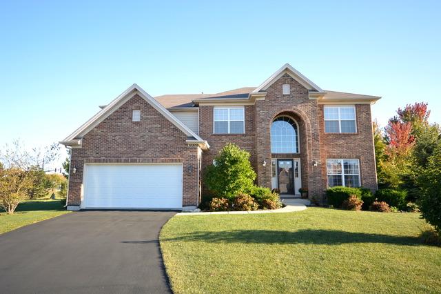 26809 Ashgate Xing, Plainfield, IL