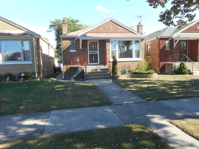 14511 Emerald Ave, Riverdale, IL