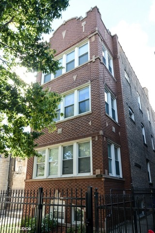 4416 N Albany Ave #APT 1r, Chicago, IL