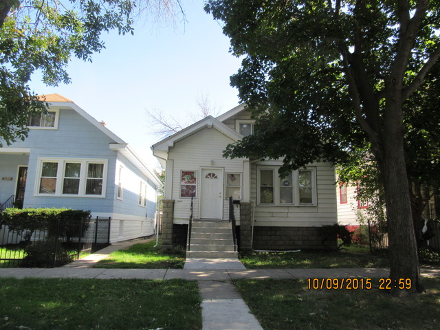 12221 S Yale Ave, Chicago, IL