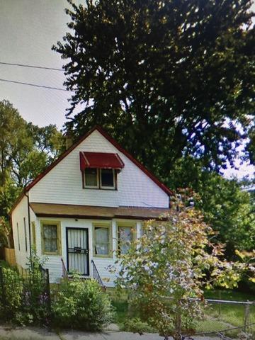 11725 S Morgan St, Chicago, IL
