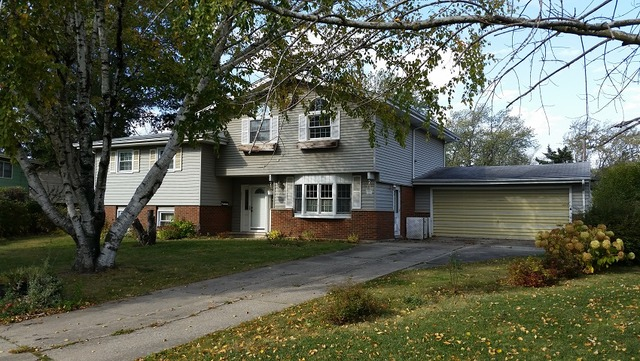 4 Hickory Ct, Park Forest, IL