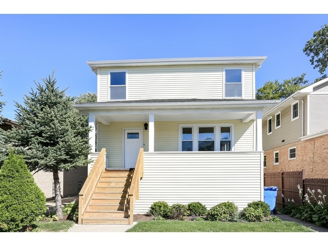 4327 N Mobile Ave, Chicago, IL