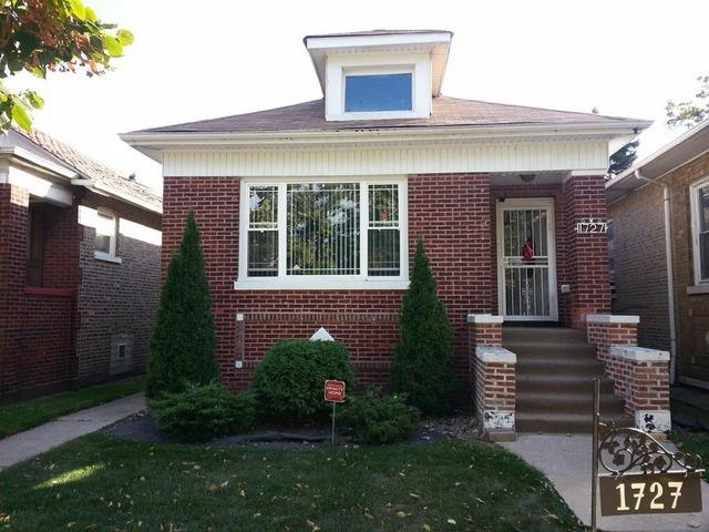 1727 E 83rd Pl, Chicago, IL