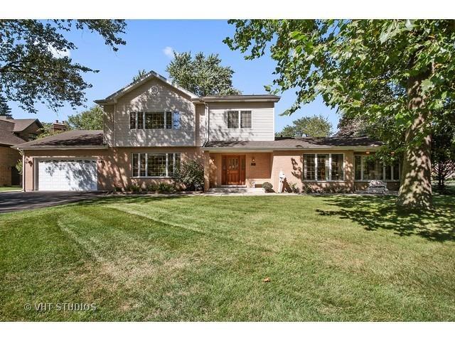 320 Ferndale Rd, Glenview, IL