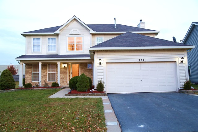 359 Wallace Way, Romeoville, IL