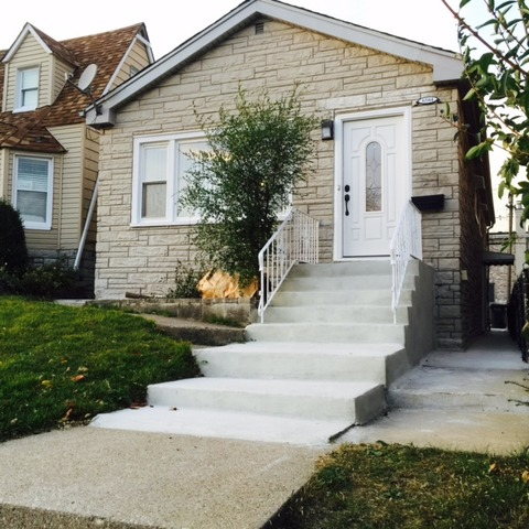 6504 W Montrose Ave, Harwood Heights, IL