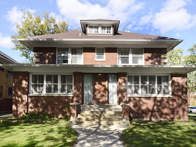 1500 W Touhy Ave, Chicago, IL