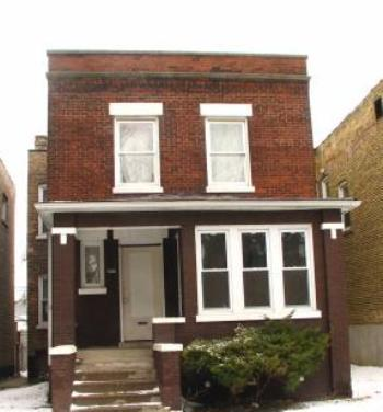 6333 S Maplewood Ave, Chicago, IL