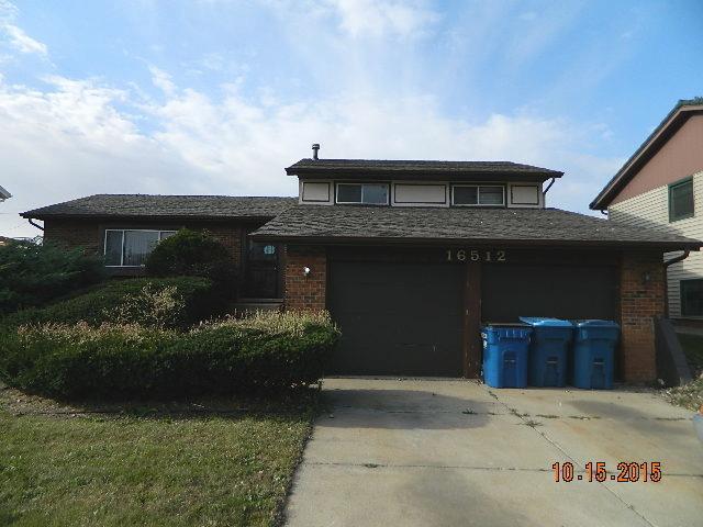 16512 S Prairie Ave, South Holland, IL